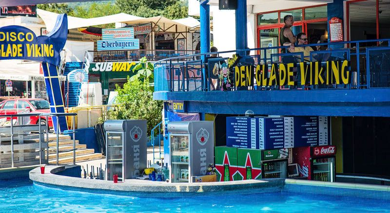 Bulgarien Goldstrand Hotel Karte.Abireise Nach Bulgarien Animus Travel Gmbh
